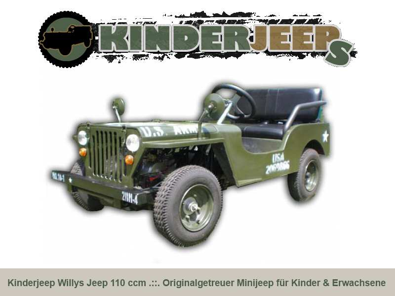 willys jeep 110 ccm willys jeep 150. Black Bedroom Furniture Sets. Home Design Ideas